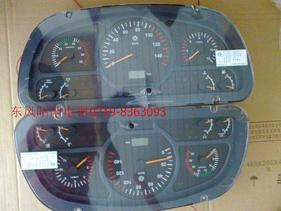 3836r20-001 电子车速里程表传感器功能图